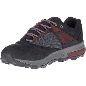 Merrell Zion GTX Schuhe Herren black black