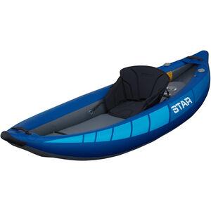 NRS STAR Raven I Inflatable Kayak 9