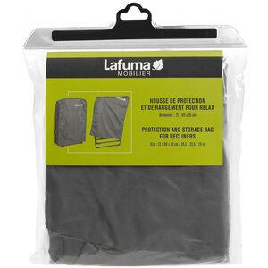 Lafuma Mobilier Schutzhülle für Relaxsessel anthracite anthracite