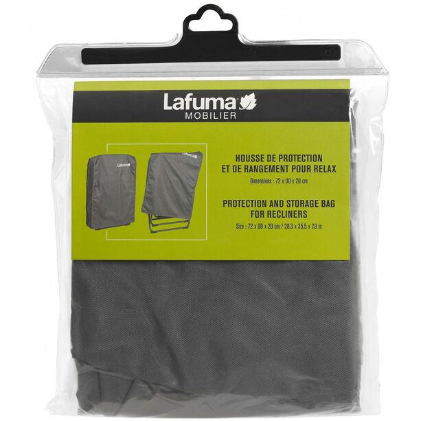 Lafuma Mobilier Schutzhülle für Relaxsessel anthracite