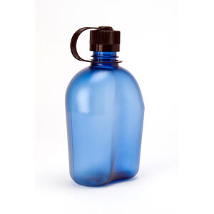 Nalgene Everyday Oasis Trinkflasche 1000ml blau blau