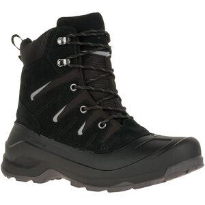 Kamik Labrador Schuhe Herren black black