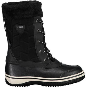 CMP Campagnolo Siide WP Snow Boots Kinder nero nero