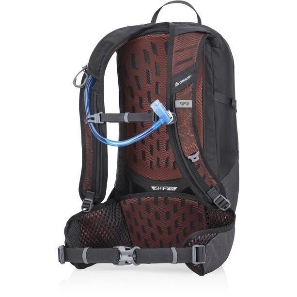 Gregory Amasa 14 3D-Hyd Backpack Damen coral black