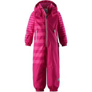 Reima Harjanne Reimatec Winter Overall Kinder raspberry pink raspberry pink