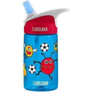 CamelBak Eddy Trinkflasche 400ml Kinder soccer monsters soccer monsters