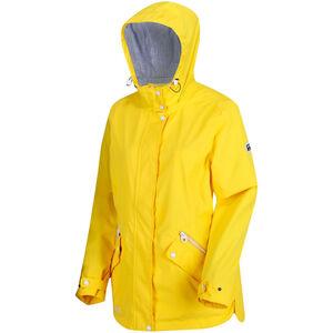 Regatta Basilia Jacket Damen yellowsulphr yellowsulphr