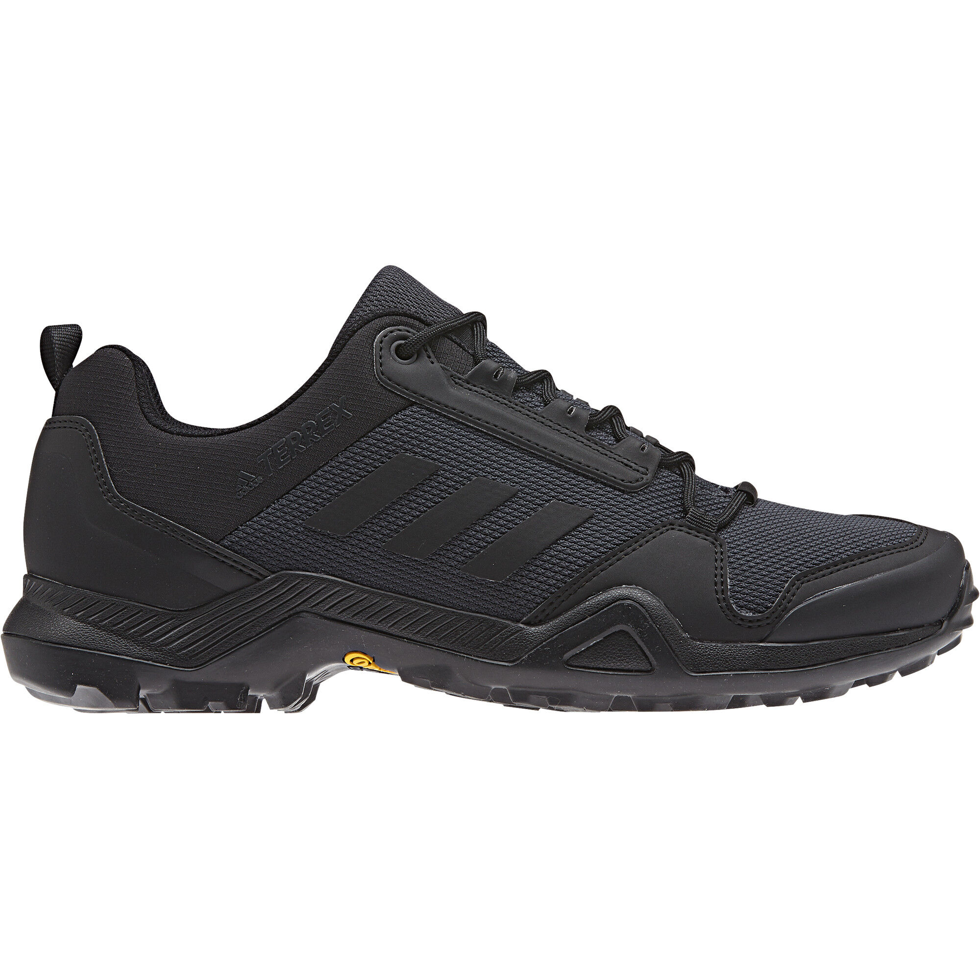 adidas TERREX AX3 Shoes Herren core blackcore blackcarbon