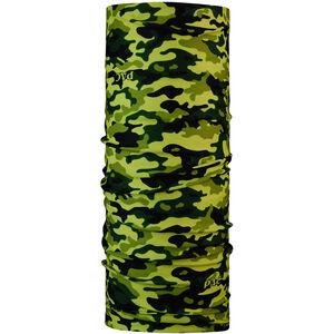 P.A.C. Original Multitube camouflage green