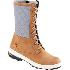 Dachstein Ocean Active GTX Schuhe Damen brown brown