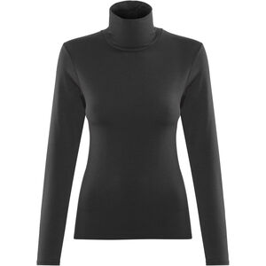 Craft Essential Warm Turtle Neck Damen black black