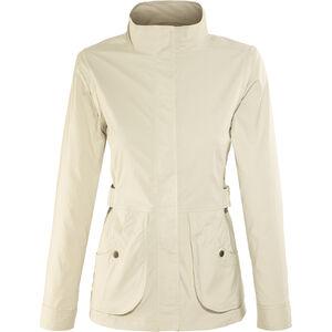 Royal Robbins Discovery Convertible Jacket Damen sandstone sandstone