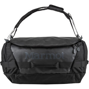 Marmot Long Hauler Duffel Bag Medium black black