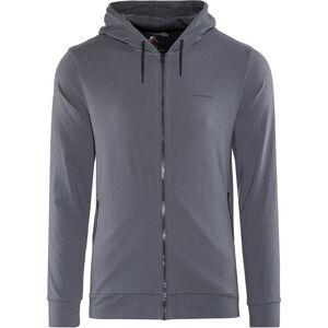 Craghoppers NosiLife Tilpa Hooded Jacket Herren ombre blue ombre blue
