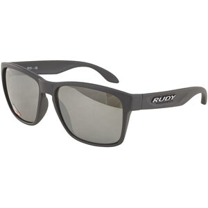Rudy Project Spinhawk Glasses matte black - polar 3fx hdr grey matte black - polar 3fx hdr grey