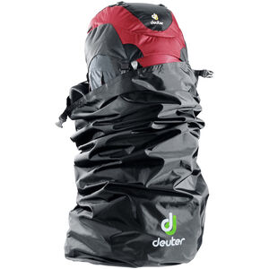Deuter Flight Cover 90 black black
