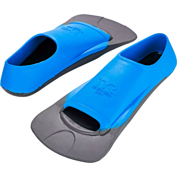 TYR Burner EBP Fins XL royal