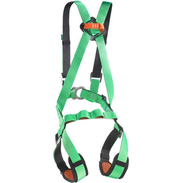 Skylotec Sam Full Body Harness Kinder green