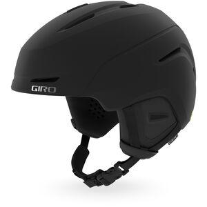 Giro Neo MIPS Helm Herren matte black matte black