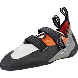Mad Rock Flash Climbing Shoes orange/white orange/white