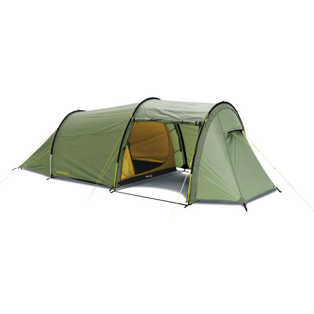 Nordisk Rago 4 PU Tent dusty green