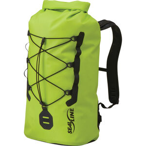 SealLine Bigfork Pack lime lime