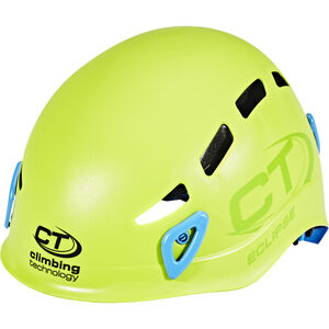 Climbing Technology Eclipse Helmet Kinder green green