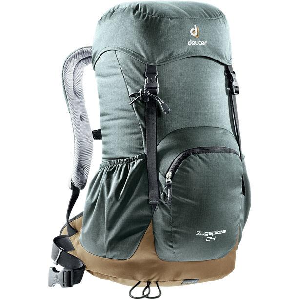 Deuter Zugspitze 24 Backpack anthracite-lion