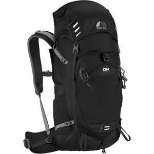 Vango F10 GR 45:50 Backpack black black