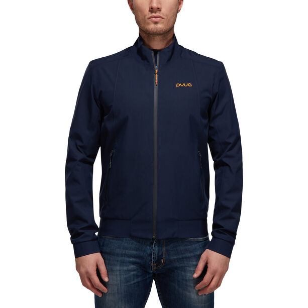 PYUA Blow-Y S Jacket Herren navy blue