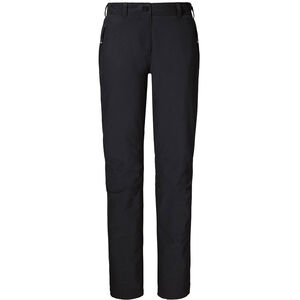 Schöffel Engadin Pants short Damen black black