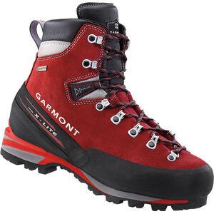 Garmont Pinnacle GTX Mountaineer Boots Herren red red
