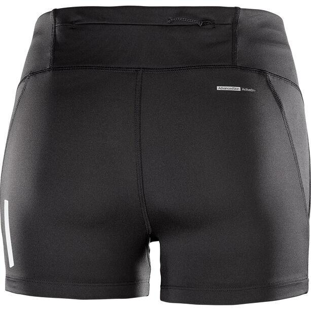Salomon Agile Short Tights Damen black