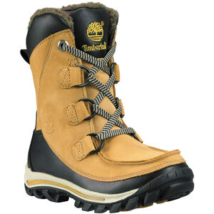 Timberland Chillberg Rime Ridge HP Stiefel WP Kinder wheat wheat