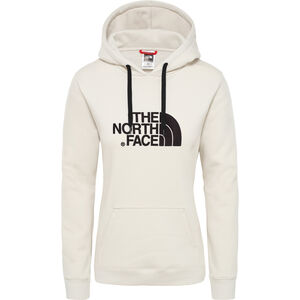 The North Face Drew Peak Kapuzenpullover Damen vintage white/tnf black vintage white/tnf black