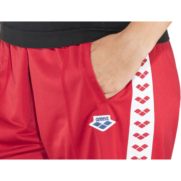 arena Relax IV Team Hose Damen red-white-red