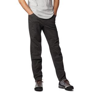 Mountain Hardwear Cederberg Pull On Pants Herren void void