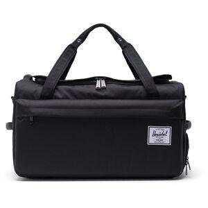 Herschel Outfitter 50L Reisetasche black black