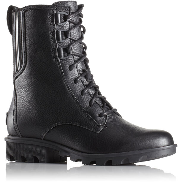 Sorel Phoenix Lace Boots Damen black