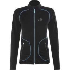 Millet LD Koda Grid Jacket Damen black-noir black-noir