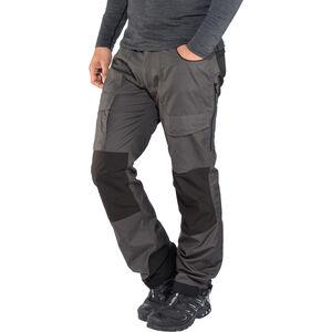 Pinewood Himalaya Extrem Pants Herren dark grey/black dark grey/black