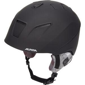 Alpina Cheos Helmet charcoal matt charcoal matt