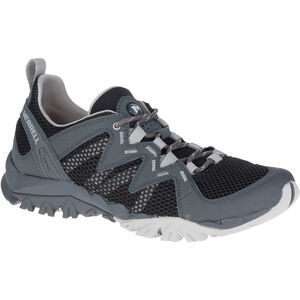Merrell Tetrex Rapid Crest Shoes Herren black black