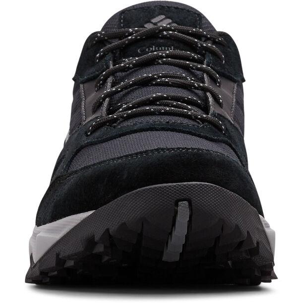 Columbia Ivo Trail Schuhe Herren black/steam