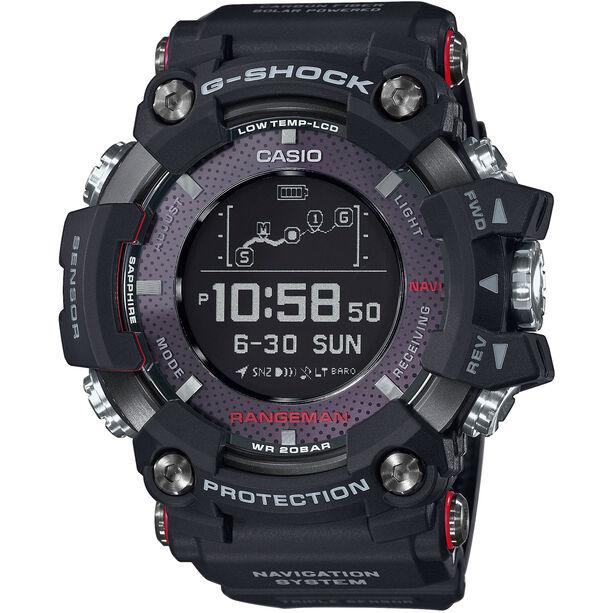 CASIO G-SHOCK GPR-B1000-1ER Watch Men black/black/black
