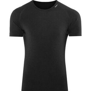 Woolpower Lite T-Shirt black black