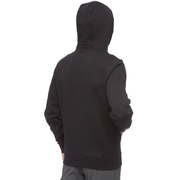 The North Face Drew Peak Pullover Hoodie Herren tnf black/tnf black