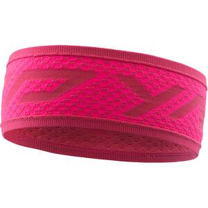 Dynafit Dryarn 2 Headband fluo pink fluo pink