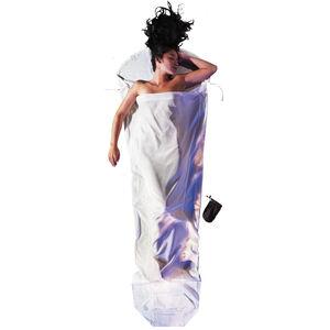 Cocoon MummyLiner Silk natural silk natural silk