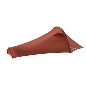 Nordisk Lofoten 2 Race Tent burnt red burnt red